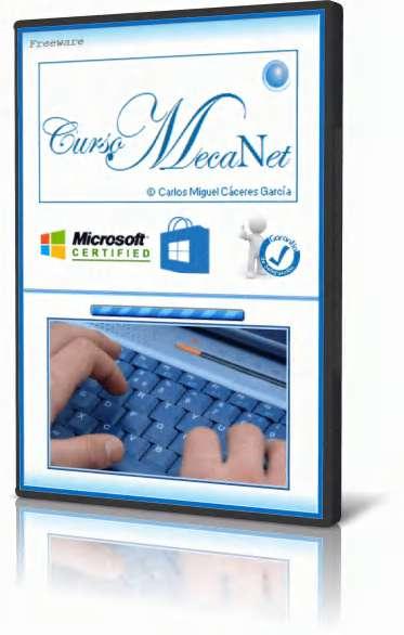 mecanet para windows 10