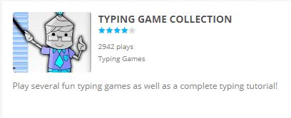 juegos para aprender a escribir rapido en el teclado